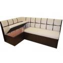 Кухонный уголок со спальным местом Комфорт